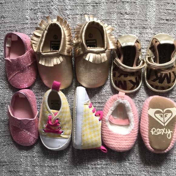 Pairs Of Size Kids Shoes   Poshmark
